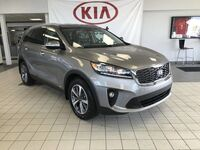 Kia Sorento EX Premium AWD V6 7 SEATER *PANORAMIC SUNROOF/FRONT & REAR PARKING SENSORS/SMART POWER LIFTGATE* 2019