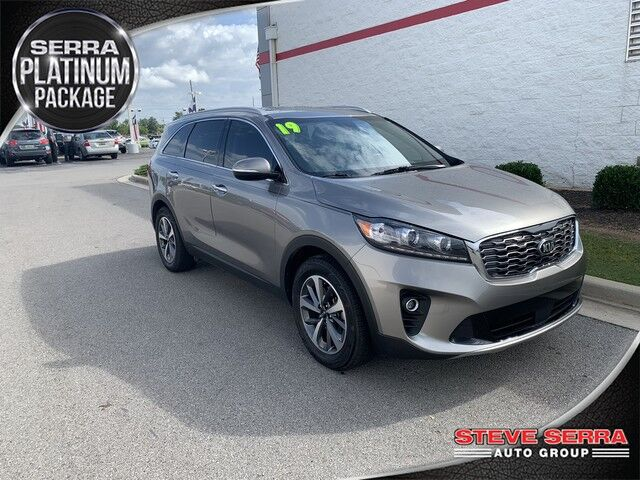 2019 Kia Sorento EX Sport V6 Decatur AL