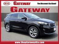 2019 Kia Sorento EX Sport V6 North Brunswick NJ