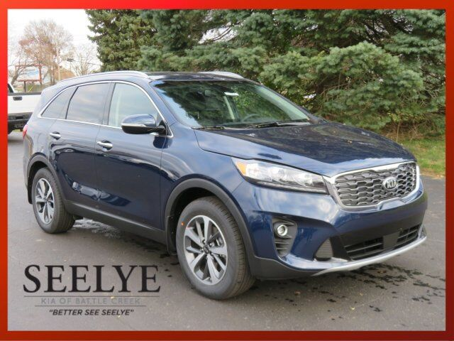 2019 Kia Sorento EX V6 Battle Creek MI