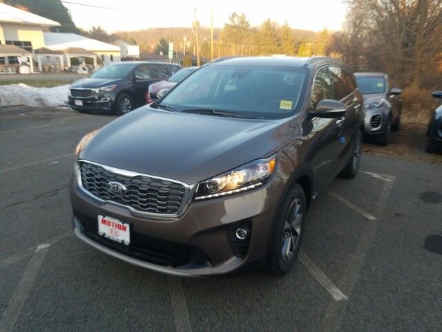 2019 Kia Sorento EX V6 Hackettstown NJ