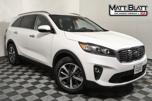 2019 Kia Sorento EX V6 Egg Harbor Township NJ