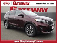 2019 Kia Sorento EX V6 North Brunswick NJ
