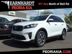 2019_Kia_Sorento_EX V6_ Peoria AZ