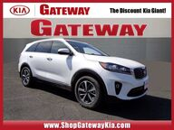 2019 Kia Sorento EX V6 Warrington PA