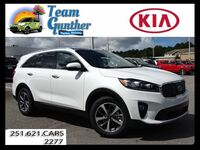 Kia Sorento EX V6 w/Touring Package 2019
