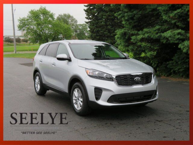 2019 Kia Sorento L Battle Creek MI