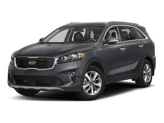 2019_Kia_Sorento_L_ Battle Creek MI