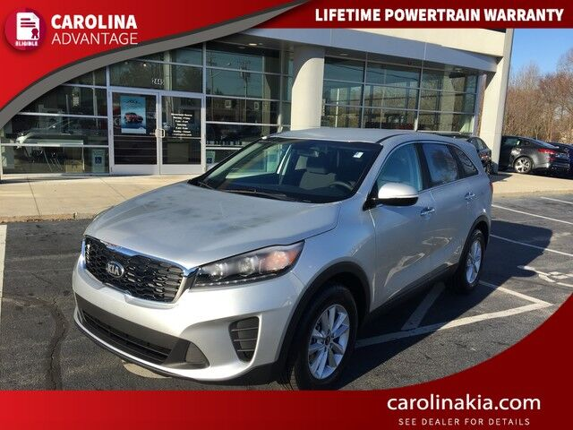 New Kia Sorento High Point Nc