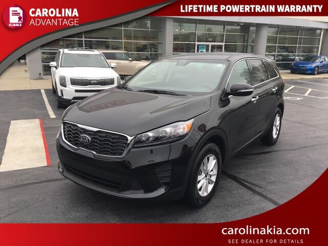2019 Kia Sorento L High Point NC