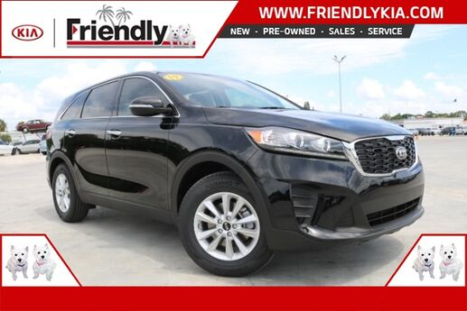 2019 Kia Sorento L New Port Richey FL