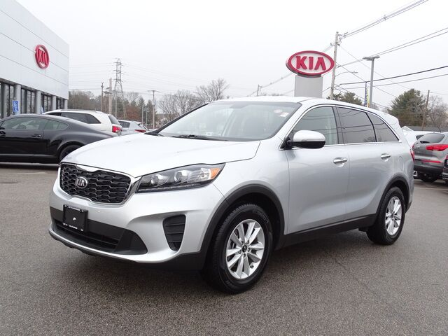 2019 Kia Sorento L South Attleboro MA