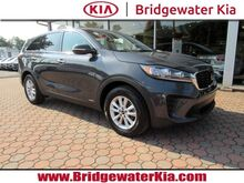 2019_Kia_Sorento_LX AWD, Remote Keyless Entry, Rear-View Camera, Blind Spot Monitor, Smartphone Integration, Android Auto & Apple CarPlay, Bluetooth Streaming Audio, Front Bucket Seats, 3RD Row Seats, 17-Inch Alloy Wheels,_ Bridgewater NJ