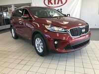 Kia Sorento LX AWD V6 7 SEATER *HEATED CLOTH SEATS/BLUETOOTH/REARVIEW CAMERA* 2019