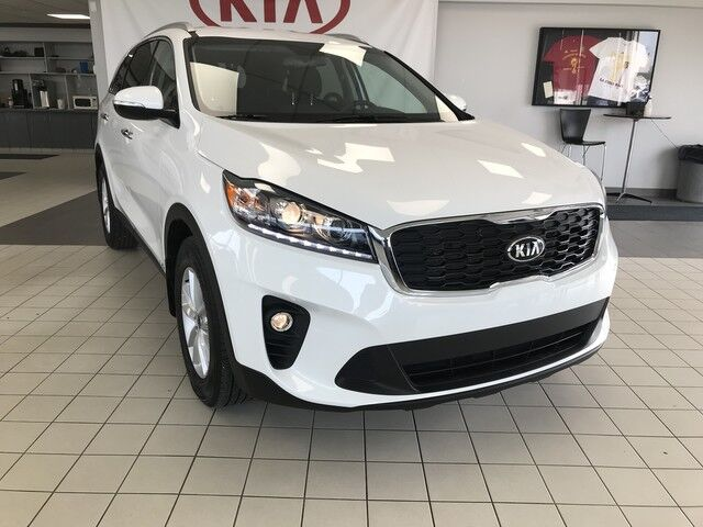 2019 Kia Soo Lx Awd V6 7 Seater Rearview Camera Push On Start