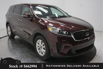 Kia Sorento LX BACK-UP CAMERA,BLIND SPOT,3RD ROW STS 2019