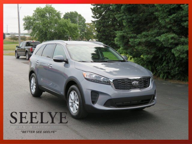 2019 Kia Sorento LX Battle Creek MI