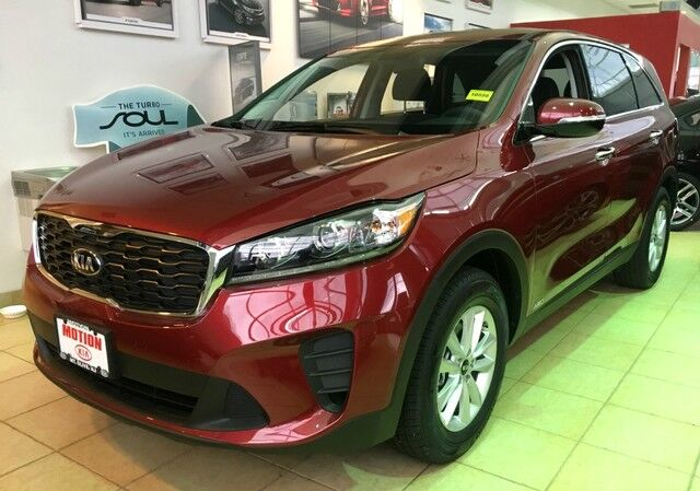 2019 Kia Sorento LX Hackettstown NJ