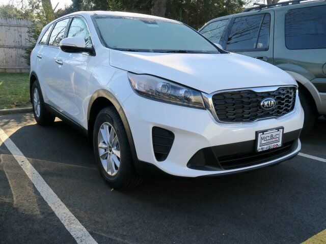 2019 Kia Sorento LX Egg Harbor Township NJ