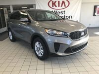 Kia Sorento LX FWD 2.4L *BLUETOOTH/HEATED FRONT SEATS/KEYLESS ENTRY* 2019