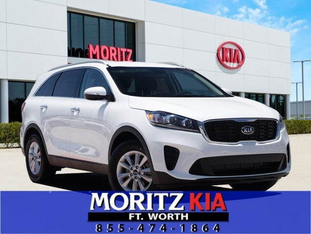 2019 Kia Sorento LX Fort Worth TX