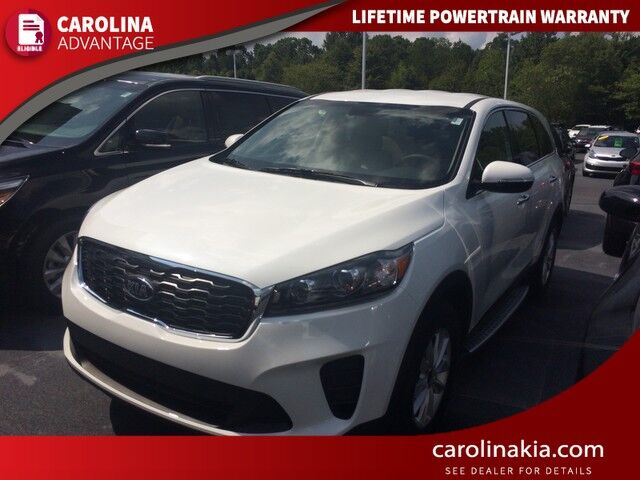 2019 Kia Sorento LX High Point NC