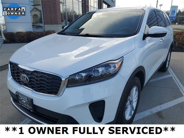 2019 Kia Sorento LX Mayfield Village OH