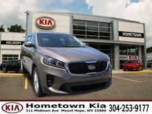2019_Kia_Sorento_LX_ Mount Hope WV