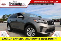 2019_Kia_Sorento_LX_ New Port Richey FL
