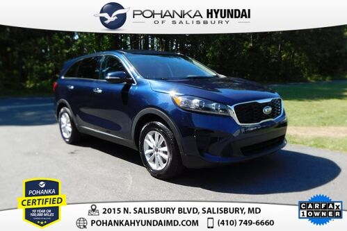 2019_Kia_Sorento_LX **ONE OWNER**_ Salisbury MD