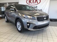 Kia Sorento LX Premium AWD V6 7 SEATER *HEATED CLOTH FRONT SEATS WITH POWER DRIVER SEAT/UVO INTELLIGENCE TELEMATICS SYSTEM/7 DISPLAY AUDIO SYSTEM* 2019