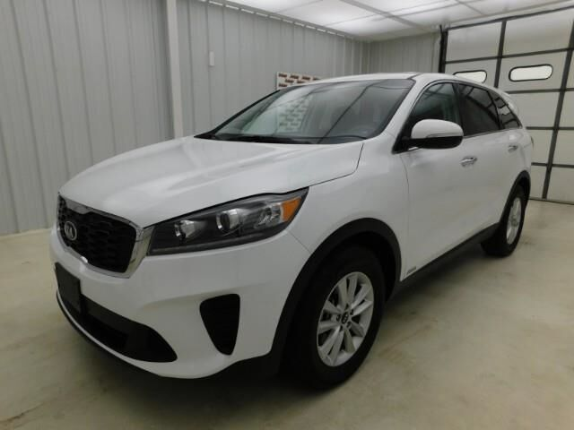 2019 Kia Sorento LX V6 AWD Manhattan KS