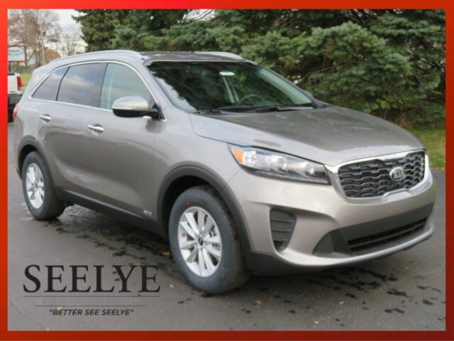 2019 Kia Sorento LX V6 Battle Creek MI