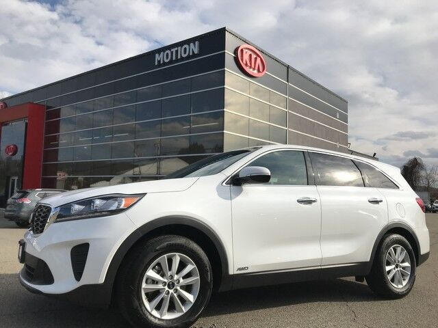 2019 Kia Sorento LX V6 Hackettstown NJ