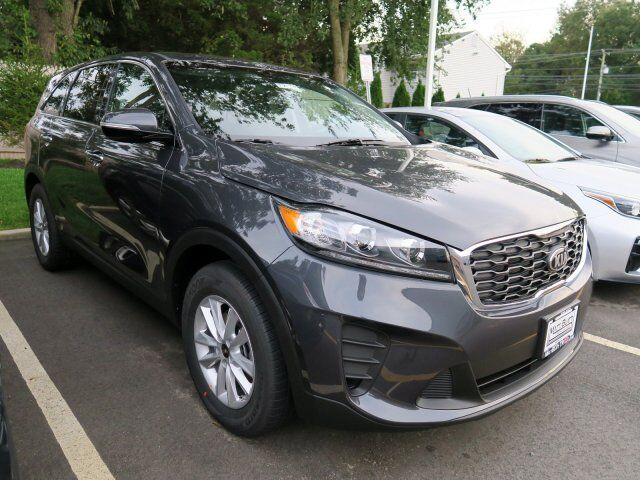 2019 Kia Sorento LX V6 Egg Harbor Township NJ