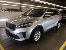 2019_Kia_Sorento_LX V6_ Golden Valley MN