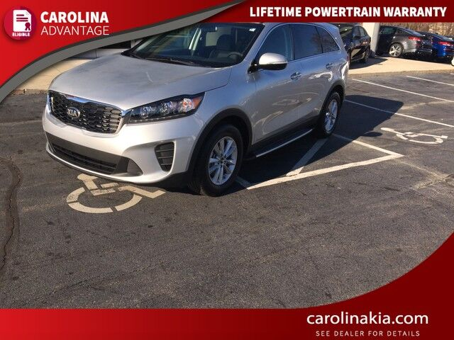 2019 Kia Sorento LX V6 High Point NC