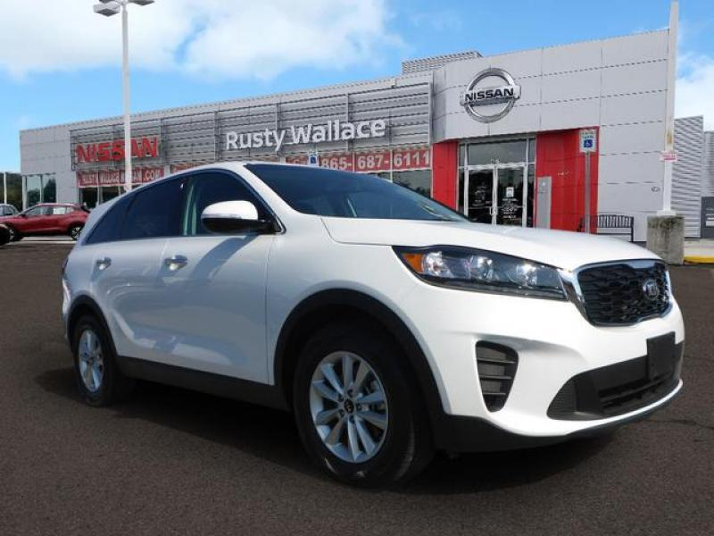 2019 Kia Sorento LX V6 Knoxville TN
