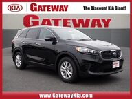 2019 Kia Sorento LX V6 North Brunswick NJ