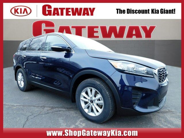 2019 Kia Sorento LX Warrington PA