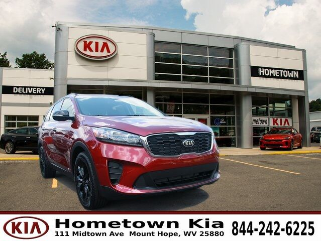 2019 Kia Sorento S Mount Hope WV