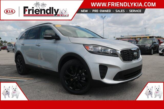 2019 Kia Sorento S New Port Richey FL