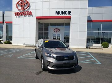 2019_Kia_Sorento_S_ Richmond KY