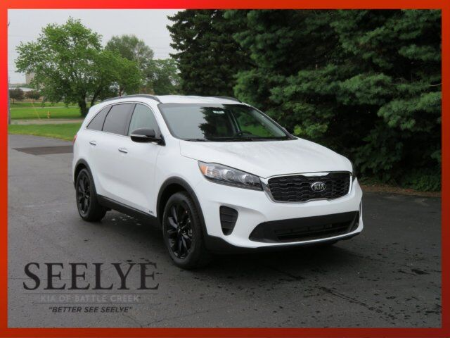 2019 Kia Sorento S V6 Battle Creek MI