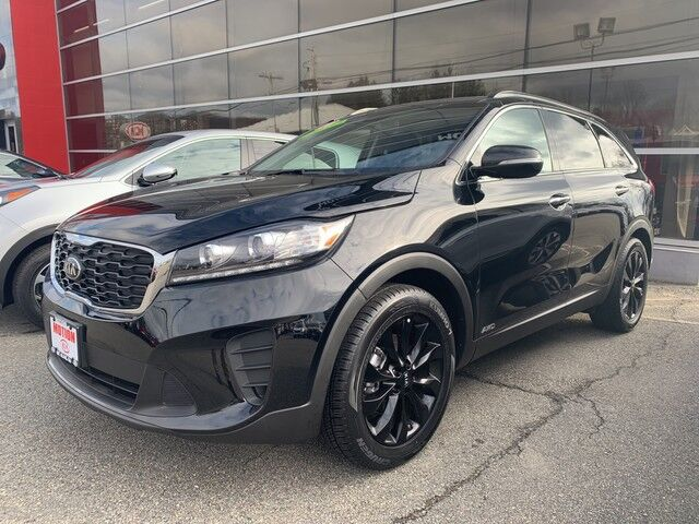 2019 Kia Sorento S V6 Hackettstown NJ