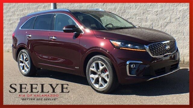 2019 Kia Sorento SX Battle Creek MI