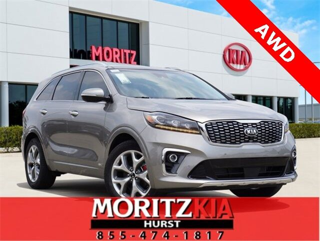 2019 Kia Sorento SX Fort Worth TX