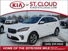 2019_Kia_Sorento_SX LIMITED V6 AWD_ St. Cloud MN