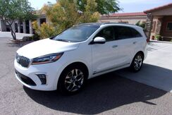 2019_Kia_Sorento_SX Limited V6_ Apache Junction AZ