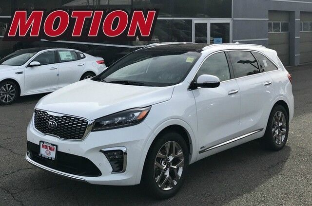 2019 Kia Sorento SX Limited V6 Hackettstown NJ
